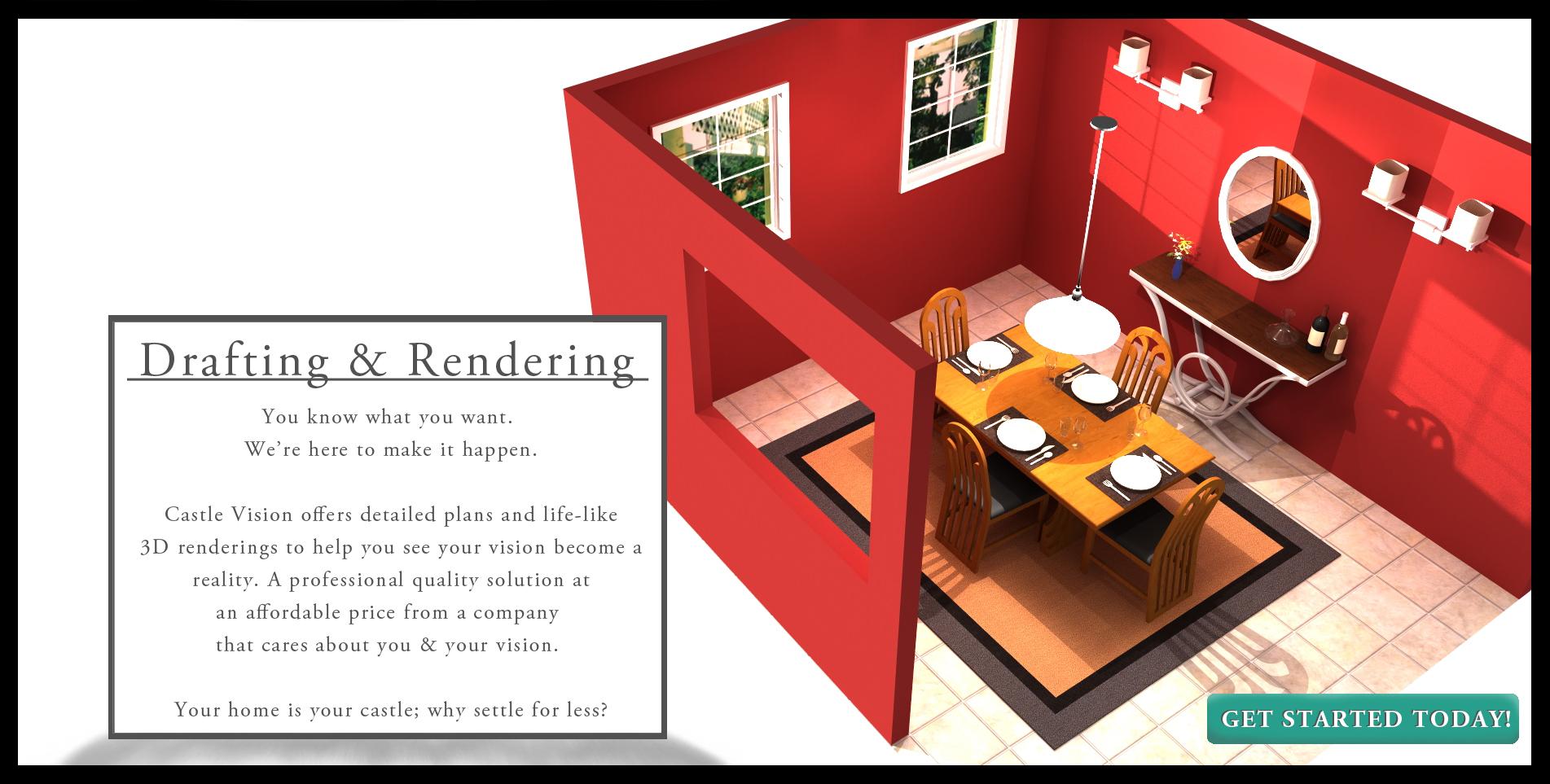 Drafting & Rendering